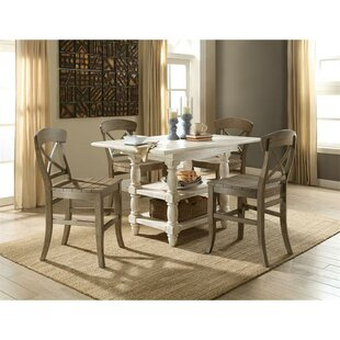 Calila Pub Table Set Birch Lane™ Heritage