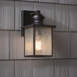 Birch Lane™ Curram Outdoor Wall Lantern