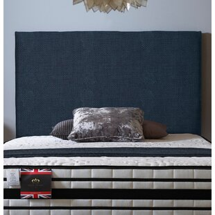 Classic Upholstered Headboard By Willa Arlo Interiors