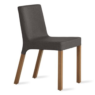 Knicker Upholstered Dining Chair by Blu Dot