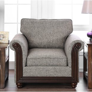 Online Reviews Javier Armchair by Alcott Hill Reviews (2019) & Buyer's Guide