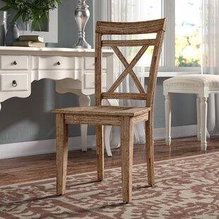 Buy clear Jeanette Desk Chair by Gracie Oaks