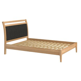 Culpepper Kingsize (5') Bed Frame By Natur Pur