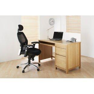 Premium Computer Desk By Gracie Oaks