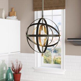 Brayden Studio Onorato 1-Light Pendant