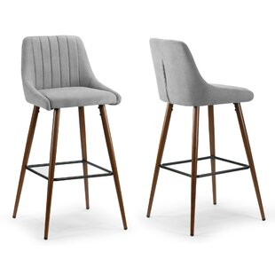 Arcola 31 Bar Stool (Set of 2) Ivy Bronx
