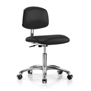Savings Task Chair by Perch Chairs & Stools Reviews (2019) & Buyer's Guide