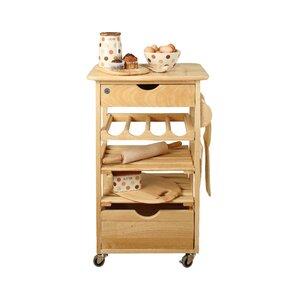 Küchenwagen von T&G Woodware Ltd