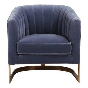 Dayse Armchair by Everly Quinn