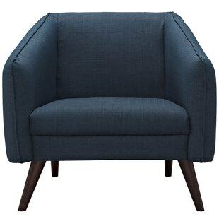 Slide Armchair