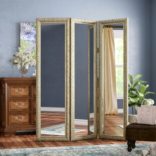 Buy luxury Hayse 3 Panel Room Divider By Astoria Grand