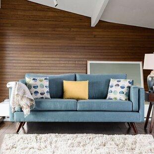 Shop Bachand Cozy Sofa by Brayden Studio