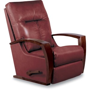 Maxx Manual Rocker Recliner