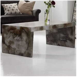 Melange Lincoln Coffee Table by Hooker Furniture