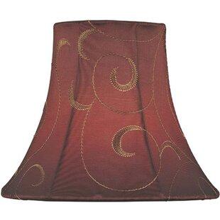 6 Jacquard Bell Lamp Shade