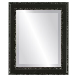 Astoria Grand Regent Framed Rectangle Accent Mirror