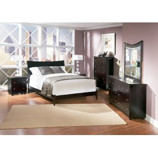 Kestner Storage Platform Bed