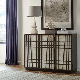 3 Door Accent Cabinet by Scott Living