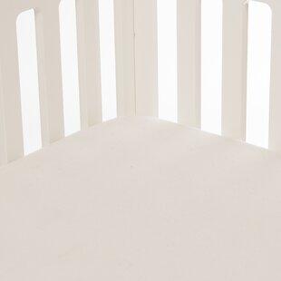 Stewartville Fitted Crib Sheet