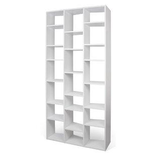 Check Prices Napolitano Cube Unit Bookcase ByBrayden Studio