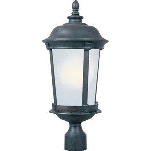 Darby Home Co Nesbitt Outdoor 1-Light Lantern Head