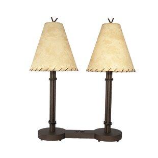 Worrell Hospitality 34 Table Lamp