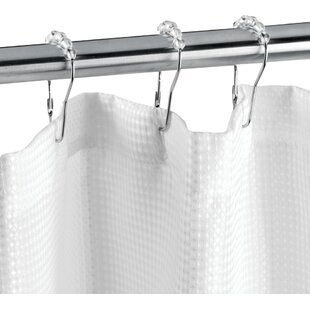 Hartwell Shower Curtain Hooks (Set of 12)