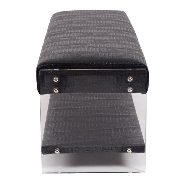 Iconic Home Chaplin Storage Bench & Reviews by Iconic Home