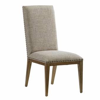 Hekman Natalia Cane Upholstered Dining Chair Wayfair