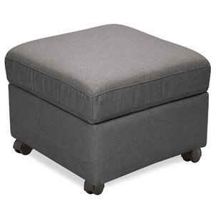 Anne Storage Ottoman by Pa..