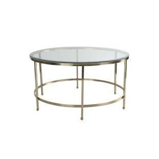Karen Coffee Table by Willa Arlo Interiors