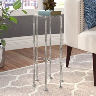 Lunn End Table by Ivy Bronx
