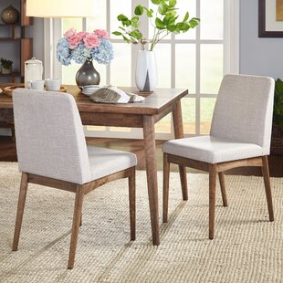 Lydia Dining Chair (Set of 2) Langley Street