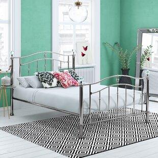 Review Espen Bed Frame