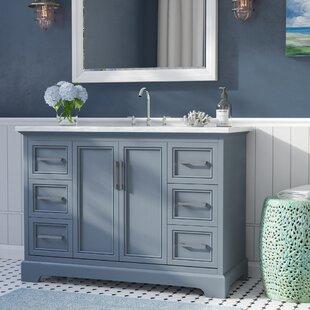 Unfinished Bathroom Vanity   Wayfair