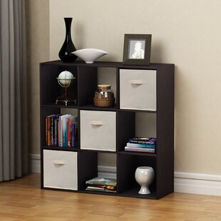 Homestar Cube Unit Bookcase