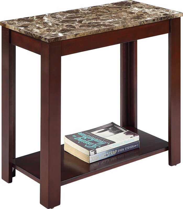 Exceptional Washington End Table