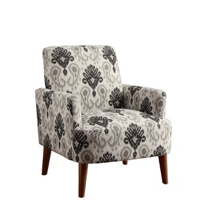 Eugenia Armchair by Bungalow Rose