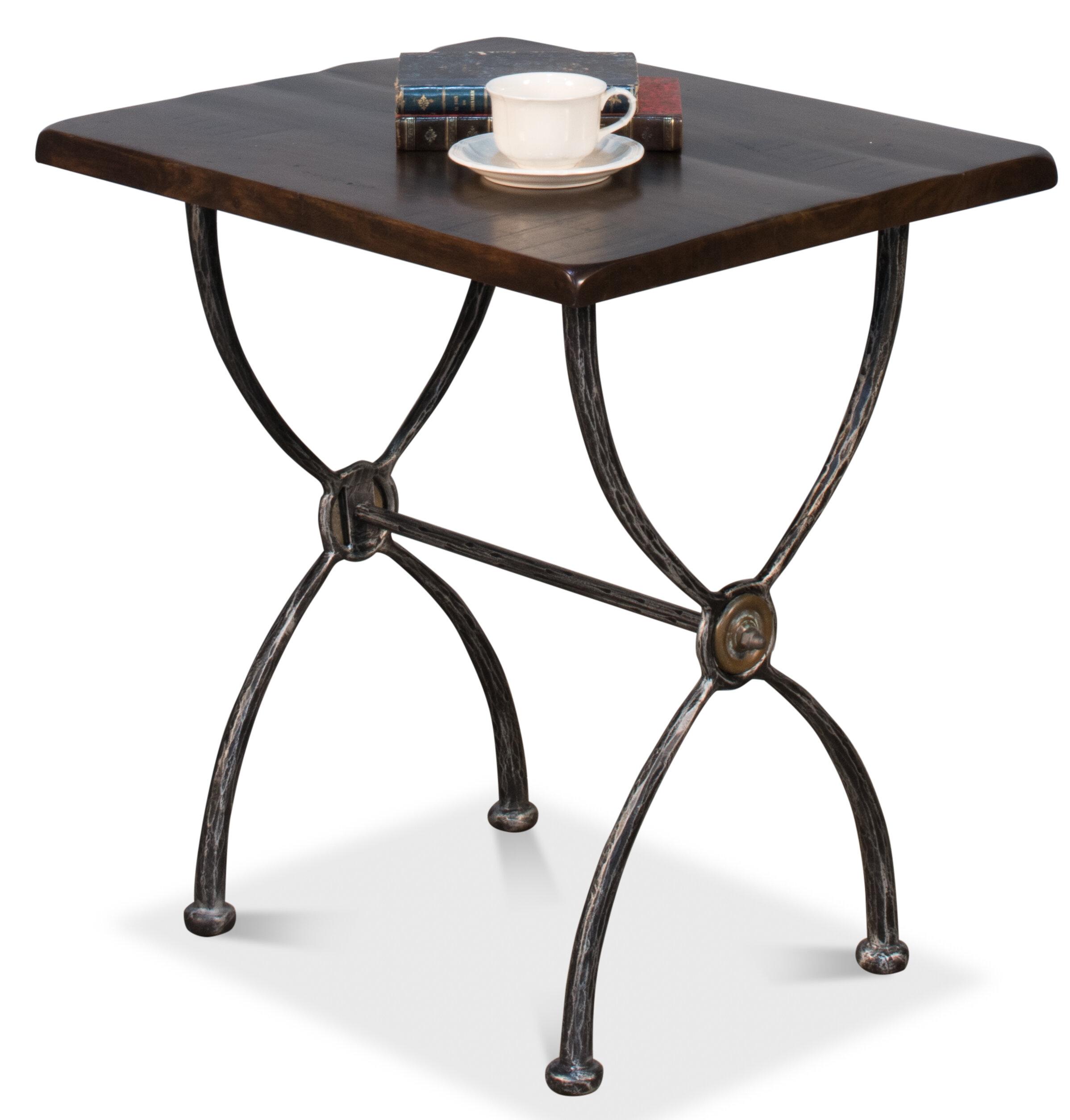 Stupendous Euphemia End Table Machost Co Dining Chair Design Ideas Machostcouk