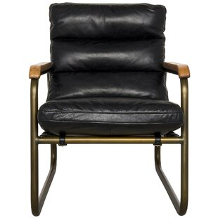 Armchair by Noir