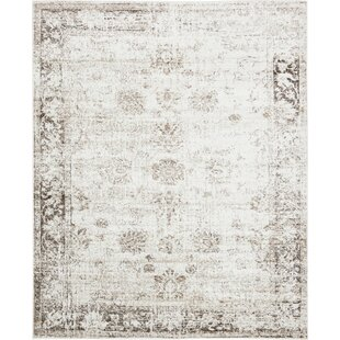 Compare & Buy Brandt Light Beige Area Rug By Mistana
