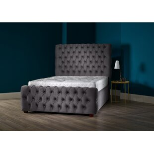Deals Timothy Upholstered Bed Frame