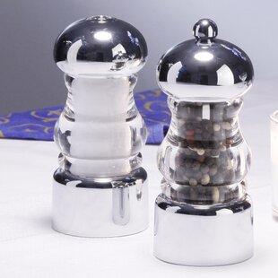 Lori Salt & Pepper Shaker Set