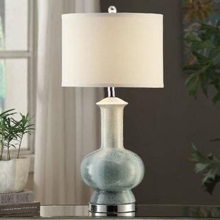 Manhattan Sea Breeze 28 Table Lamp