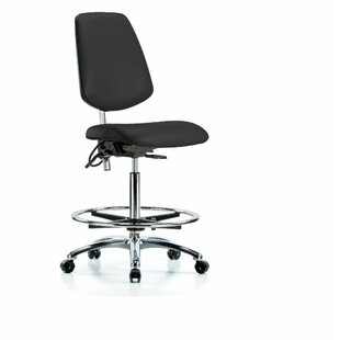 Symple Stuff Abigail Ergonomic Office Chair