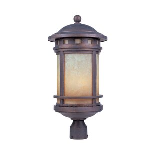 Millwood Pines Lisette 3-Light Lantern Head