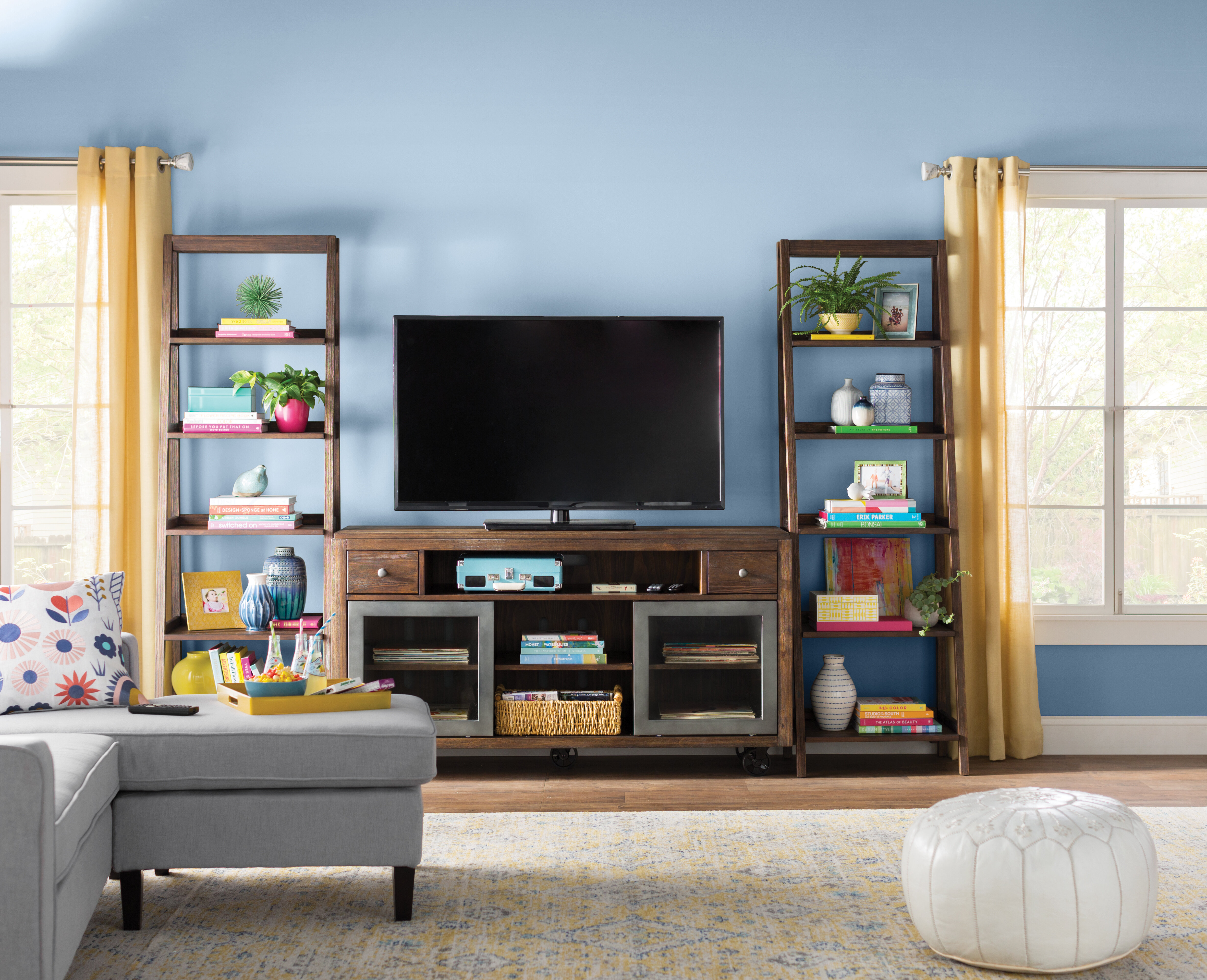 Surprising How To Find The Right Tv Stand Wayfair Gamerscity Chair Design For Home Gamerscityorg