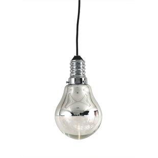 dCOR design The Big Idea II 1-Light Bulb ..