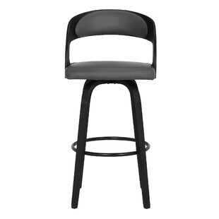 Pensacola 30 Swivel Bar Stool Corrigan Studio