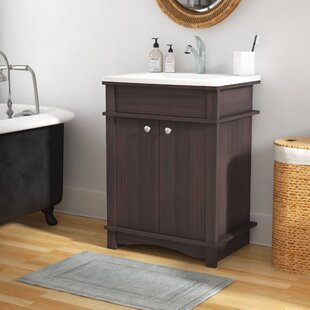 Find for Christie 26 Single Bathroom Vanity Set By Winston Porter